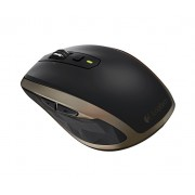 Logitech MX Anywhere 2 Business Wireless Mouse Black 910-005215