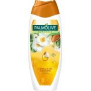 Gel de Dus PALMOLIVE Camellia Oil and Almond 500 ml Extract de Ulei de Camelie si Migdale Geluri de Dus Gel de Corp Geluri de Dus