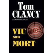 Viu sau mort/Tom Clancy, Grant Blackwood