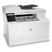HP Impresora multifunción HP LaserJet Pro M181fw a color