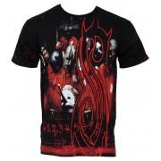tricou stil metal Slipknot - Debut All Over - BRAVADO - 15092111