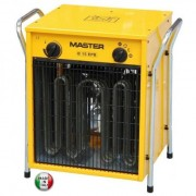Master B 15 EPB Aeroterma electrica Industriala 15 kW , debit aer 990 mc/h