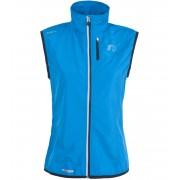 NEWLINE BASE Tech Dámská běžecká vesta 13247-016 Modrá S