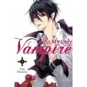 He's My Only Vampire, Volume 1, Paperback