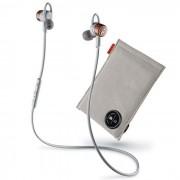 Plantronics Backbeat ir 3 con la caja de carga - cobre + gris