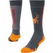 Spyder Junior Socks SWEEP ebony