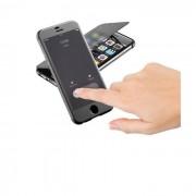 Cellular Line Cellularline Book Touch - Custodia nera per iPhone 6S/6 Nero