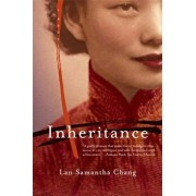 Inheritance (Revised), Paperback/Lan Samantha Chang