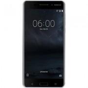 Nokia 6 Singele Sim 32GB zilver