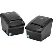 Imprimantă de etichete Bixolon SRP-330 BONDRUCKER , Industrial , 80 mm , Reţea , Termic , USB , Negru