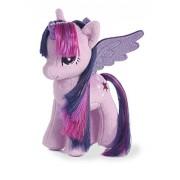 "Aurora World My Little Pony/Princess Twilight Sparkle Pony/6.5"" Plush"