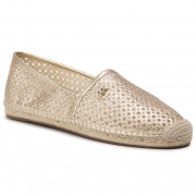Еспадрили MICHAEL MICHAEL KORS - Kendrick Slip On 40S9KNFP5D Pale Gold