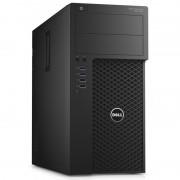 Precision T3620 3.7GHz E3-1245V6 Mini Tour Intel® Xeon® E3 v6 Noir Station de travail