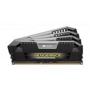 Memorii Corsair Vengeance Pro Silver Series DDR3, 4x8GB, 1600 MHz, CL9