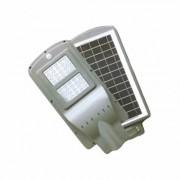 Proiector Stradal, LED 40W Solar, Senzor de lumina