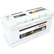 Bosch S5 12V 110Ah 920A Jobb+ autó akkumulátor