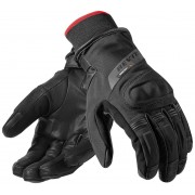 Revit Kryptonite Gore-Tex Guantes Negro 2XL