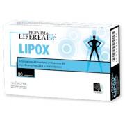 Picfarma Srl Picfarmalifereal C Lipox 30 Capsule