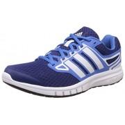 adidas Men's Galactic I Elite M Uniink, Ftwwht and Rayblu Running Shoes - 8 UK/India (42 EU)