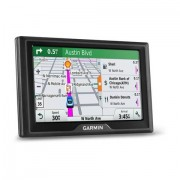 "Garmin Drive 60LMT navigatore 15,5 cm (6.1"") Touch screen TFT Fisso Nero 241 g"