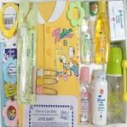 Love Baby Gift Set Tinker Bell (Gold)