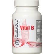 Vital B - multivitamine pentru grupa saguina B