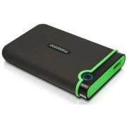Хард диск Transcend StoreJet 25M3 USB 3.0 2.5' 2TB (SATA) - TS2TSJ25M3