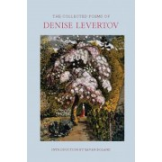 The Collected Poems of Denise Levertov, Hardcover