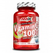 Amix Vitamin (C) 1000mg, 100 capsule