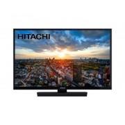 "Hitachi Tv hitachi 24"" led hd/ 24he2000/ smart tv/ wifi/ 2 hdmi/ 1 usb/ modo hotel/ a+/ 400 bpi/ tdt2/ satelite"