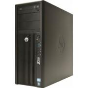 Workstation HP Z220 Intel Core i5-3470 3.60 GHz 4-Cores Gen.3 24 GB DDR3 256 GB SSD + 1 TB HDD DVD-RW Placa Video AMD Radeon RX 470