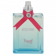 Moschino Funny by Moschino Eau De Toilette Spray (Tester) 3.4 oz