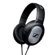 Sennheiser HD 206 wired Headphones Silver