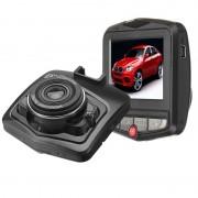 Camera Auto DVR Black Box Novatek C900 1080p FullHD 3MPx Black