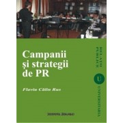 Campanii si strategii de PR