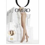 Omero - Sheer summer tights Beauty 10 DEN