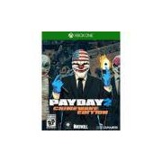 Payday 2 Crimewave Edition - Xbox One