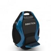 Monociclu electric cu doua roti si conectare prin Bluetooth Inmotion V3PRO Blue