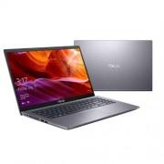 "ASUS 15 X509FA-EJ078T Intel i5-8265U 15.6"" FHD matný UMA 8GB 512GB SSD WL Cam Win10 CS šedý"