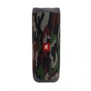 JBL Flip 5 Bluetooth Speaker Squad