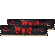 G.SKILL 32GB KIT DDR4 3200MHz CL16 Gaming Series Aegis