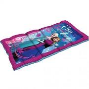 Disney Frozen Elsa And Anna Camping Sleeping Bag