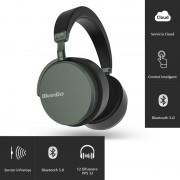 Casti Wireless Bluedio Victory 2 ( V2 ) Stereo 12 Difuzoare Bluetooth 5 USB Tip C Cloud Service Control Aplicatie