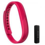 Фитнес гривна Fitbit Flex, Magenta FB403MG, PGD00157