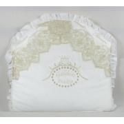 Tizo Комплект в кроватку Tizo Lux 1819 (5 предметов)