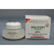 Melcfort Crema Antirid - Riduri superficiale 35ml