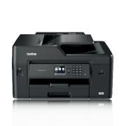 Brother MFC-J6530DW A3-as, duplex tintasugaras multifunkciós (nyomtató, szkenner, fax) készülék