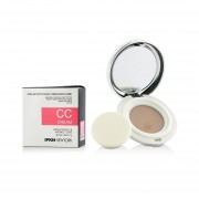 IPKN New York Artist's Touch Complexion Care CC Cream (Compact) - #02 Medium 7g