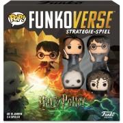 Harry Potter Funkoverse 100 Brettspiel-multicolor - Offizieller & Lizenzierter Fanartikel Onesize Unisex
