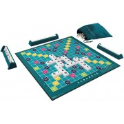 Mattel Gra Rodzinna Scrabble® Original